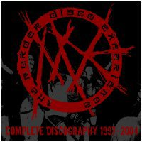 Complete Discography 1997-2004 CD,  December 2007